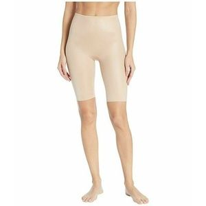 NWT Spanx Power Conceal-Her Extended Length Shorts